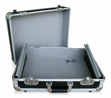 Mixercase 8 HE Mischpult Flightcase DJ Rack Mixer Case Koffer *Retoure*