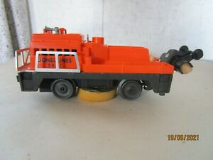 Lionel, 3927, Track Cleaning Car