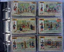 Sammelalbum mit verschiedenen Bilderserien Knorr etc.                 (Art.4092)