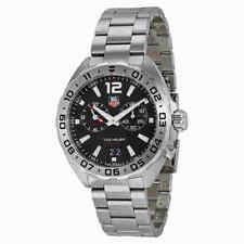 Tag Heuer Formula 1 Men's 41mm Chronograph Quartz Date Watch Waz111a.ba0875