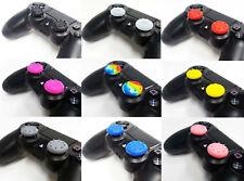 24 X Gorra De Agarre Palo De Pulgar De Silicona Cubierta Para Sony PS4 PS3 Xbox control analógico