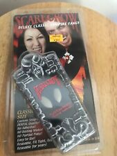 Scarecrow Deluxe Classic Vampire Fangs _ Classic Size
