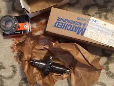 OMC Johnson Evenrude Shaft Gear & Bearing 980482 Original Stock