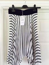 Zara Silk Pleated, Kilt Skirts for Women