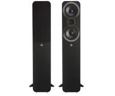 Q Acoustics 3050I Floorstanding Tower Speakers - Carbon Black