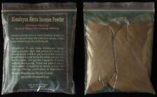 Herbal Incense Powder