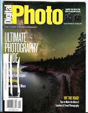 Digital Photo Magazine September 2016 Photography Guide EX 081216jhe