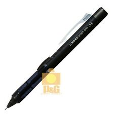 Tombow Mono Graph One Mechanical Pencil 0.5 mm / BLACK DCD-121