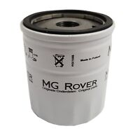 Genuine OE MG Rover Oil Filter For MGF, TF, Rover 75 & MG ZT LPW100181-XP