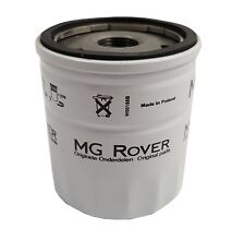 Genuine OE MG Rover Oil Filter For MGF, TF, Rover 75 & MG ZT LPW100181
