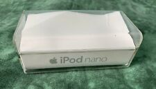 Apple Ipod Nano Green 4Th Generation 8Gb Plastic Case Only, No Ipod! Box Only