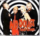 NO DOUBT - HELLA GOOD - CD