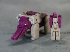Transformers Titans Return Shuffler Complete masters figure