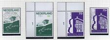 NETHERLANDS MNH-USED 1988  Anniversaries