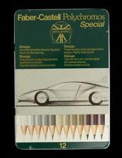 #3382 - Faber-Castell Polychromos Special Design Künstlerfarbstifte - unbenutzt