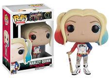 Harley Quinn Vinyl Action Figures