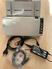 fujitsu A4 Dokumentenscanner fi-6110