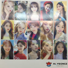 Official LOONA ISLAND CONCEPT ZONE HOLOGRAM Photo Card Limited +FREE TRACKING