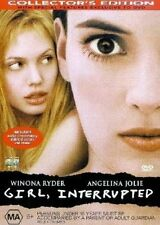 Girl Interrupted - SPECIAL EDTN..WYNONA RYDER..REG 4..NEW & SEALED   D3328
