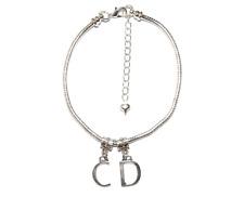 Crossdresser 'CD' Euro Anklet Ankle Chain Jewellery Slut Sissy Transvestite TV