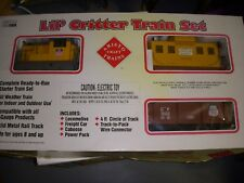 Diesel Freight Lil' Critter Starter Set New Old Stock