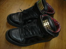 Adidas chaussures cuir montantes Taille 42   Ref: N35