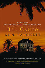 Bel Canto By Ann Patchett - New