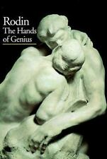 NEW - Rodin:  The Hands of Genius by Pinet, Helene