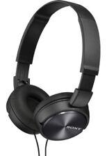 Auriculares acolchados Sony Mdrzx310 negro