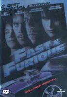 Fast And Furious - Solo Parti Originali - DVD D010045