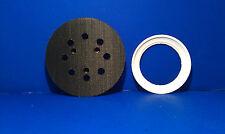 "Delta DeWalt Porter Cable 151281-08 5"" 8 Hole Hook & Loop Sander Pad A26817 Seal"