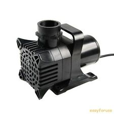 2000gph Magnetic Driver Water Pump 4 Water Garden Waterfall Fish Pond Fountain