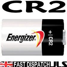 1 x ENERGIZER LITHIUM CR2 Photo BATTERY DLCR2 KCR2 Exp 2024