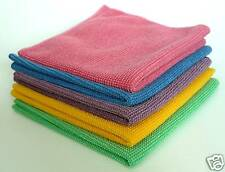 Microfiber All Purpose 10 Cleaning Cloth, 10 Tv Screen Microfiber Cleaning Cloth
