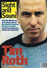 TIM ROTH / BILL MURRAY / DONALD CAMMELLSight & SoundAugust1999