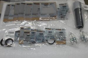 Generac Generator OEM Small Parts Lot Current Dealer Required Inventory 26 pcs