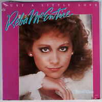 Reba McEntire - Just a Little Love (1984) [SEALED] Vinyl LP • IMPORT • Country