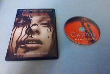Carrie (DVD, 2014) **HALLOWEEN** HORROR