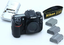 Nikon D300S 12.3MP Digital SLR Camera Body Only works remove batt for off 387368