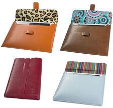 Leather Tablet & eBook Reader Backpacks Folios