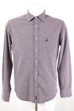 Marc O´Polo Hemd Gr. S / 38 Baumwolle Freizeit Hemd Shirt Kariert