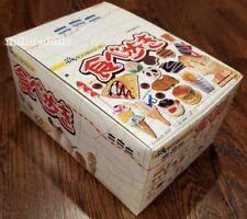 Re-ment Miniature Have A Bite Sweets Snacks Food Set of 9 + 1 SECRET
