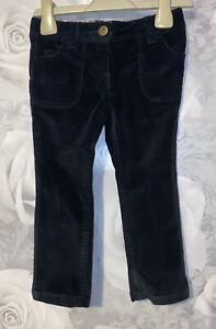 Girls Age 18-24 Months  - John Lewis Soft Fine Cord Jeans
