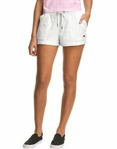 Champion Women's Athletics Campus French Terry Shorts