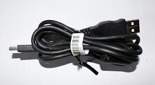 Câble adaptateur cordon USB mâle type A - mini USB mâle type B - 1 m