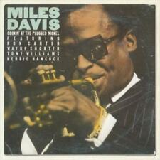 MILES DAVIS - COOKIN' AT THE PLUGGED NICKEL NEW CD