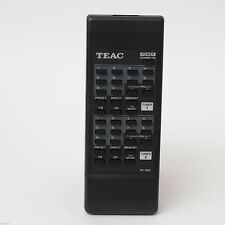 TEAC RC-902 Remote Control for the TR-D2000 AM/FM DUAL TUNER STEREO