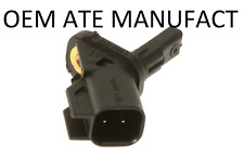 30748149, FRONT ABS Speed Sensor VOLVO LOCATION IN USA