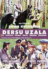 Dersu Uzala,il piccolo uomo delle grandi pianure (1975)
