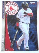 2013 Fathead Tradeable #47 David Ortiz Boston Red Sox MVP